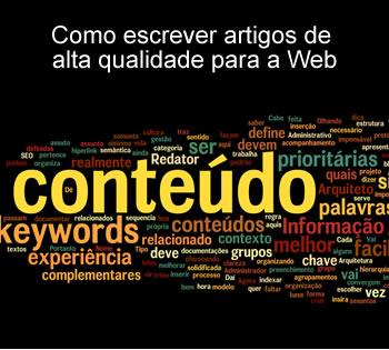 conteudo internet