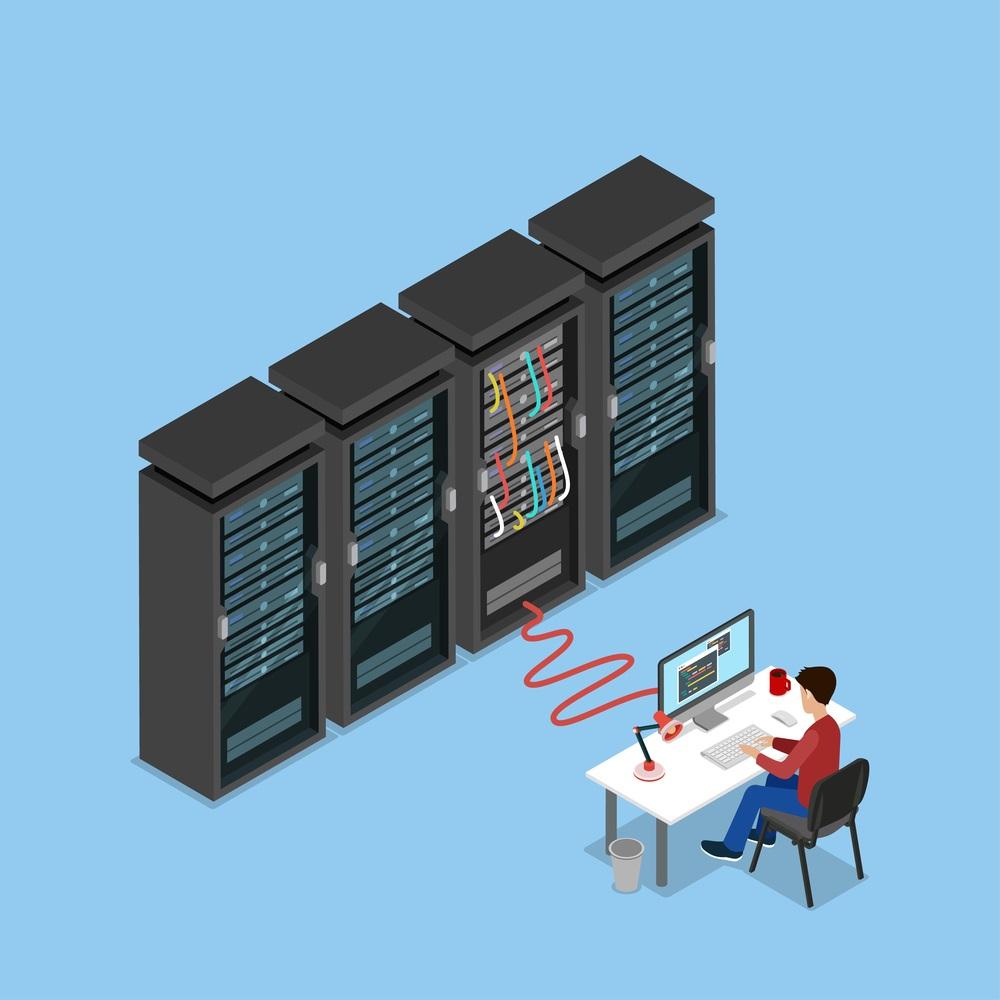 De que forma o cloud computing aumenta a produtividade da sua equipe?