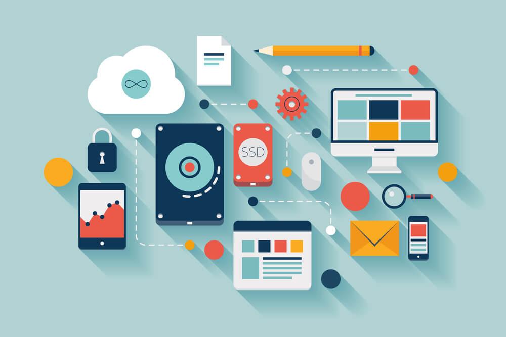 Data Center tradicional e Cloud Computing: quais são as diferenças?