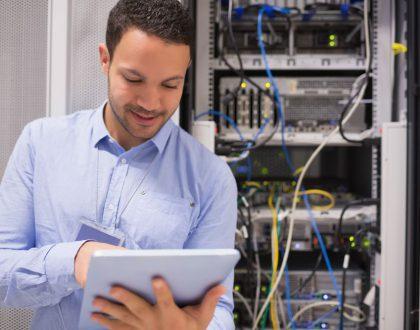 Descubra como ter um data center interno estável em minha empresa