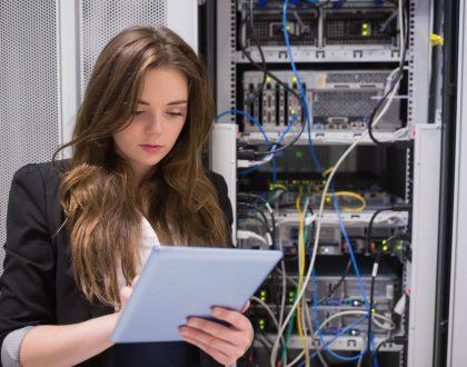 Como aprimorar a gestão da sua empresa utilizando Data Center?
