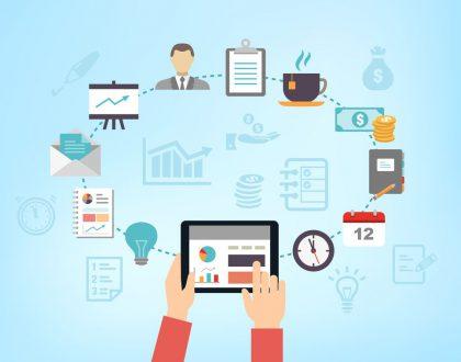 Por que devo melhorar a automação de tarefas e gestão de tempo?