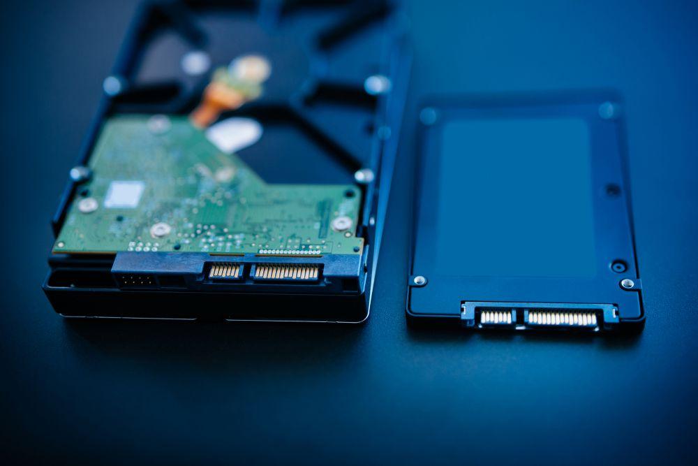 Quais vantagens o SSD traz para o seu negócio?