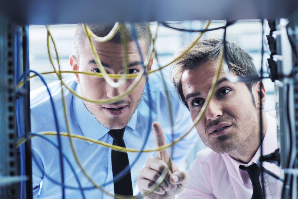 4 maiores riscos em se manter um datacenter dentro da empresa