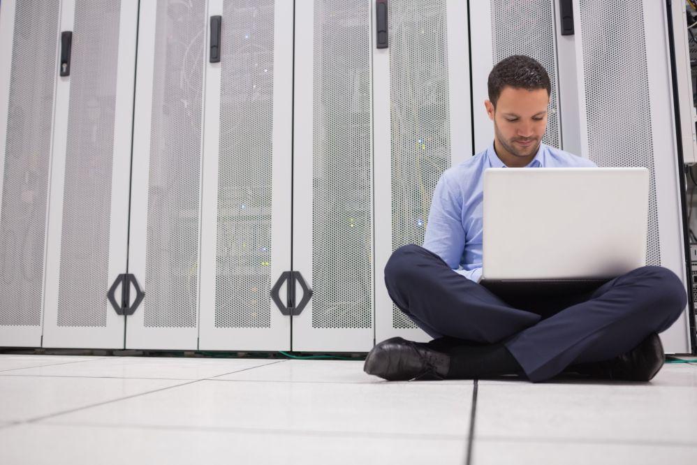 Você sabe qual o papel do data center na terceira transformação digital?