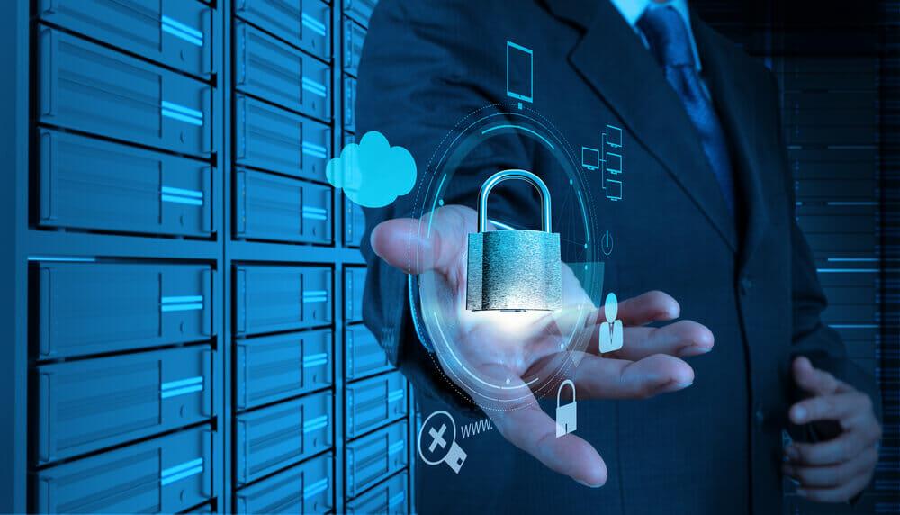 Segurança de dados na nuvem: posso confiar?