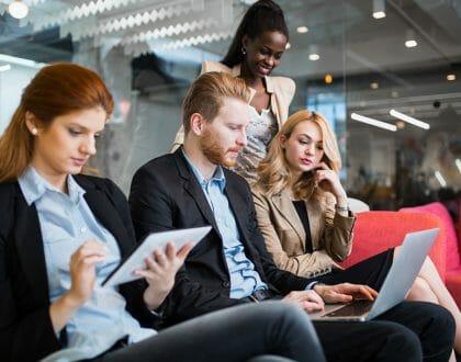 Transformação digital nas empresas: saiba mais sobre esse assunto!