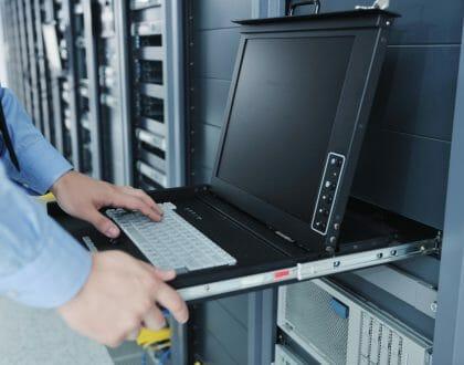 Você sabe quais são os elementos indispensáveis de uma infraestrutura de TI?
