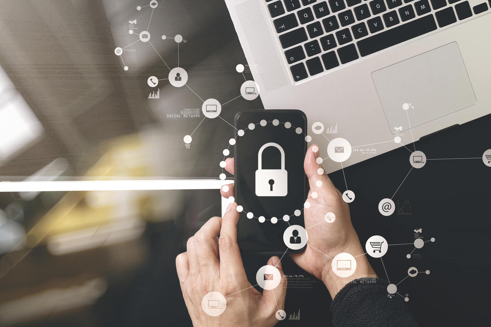 Conheça 5 tendências de segurança da informação e seus benefícios