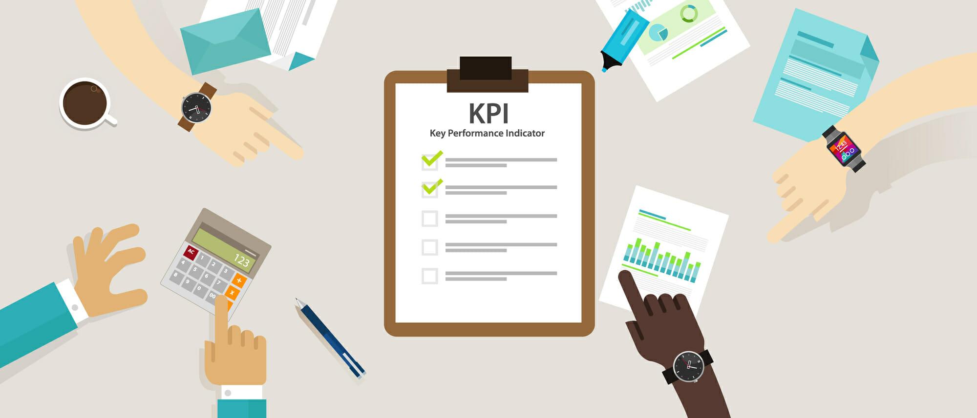 Entenda 5 KPIs para otimizar o departamento de TI