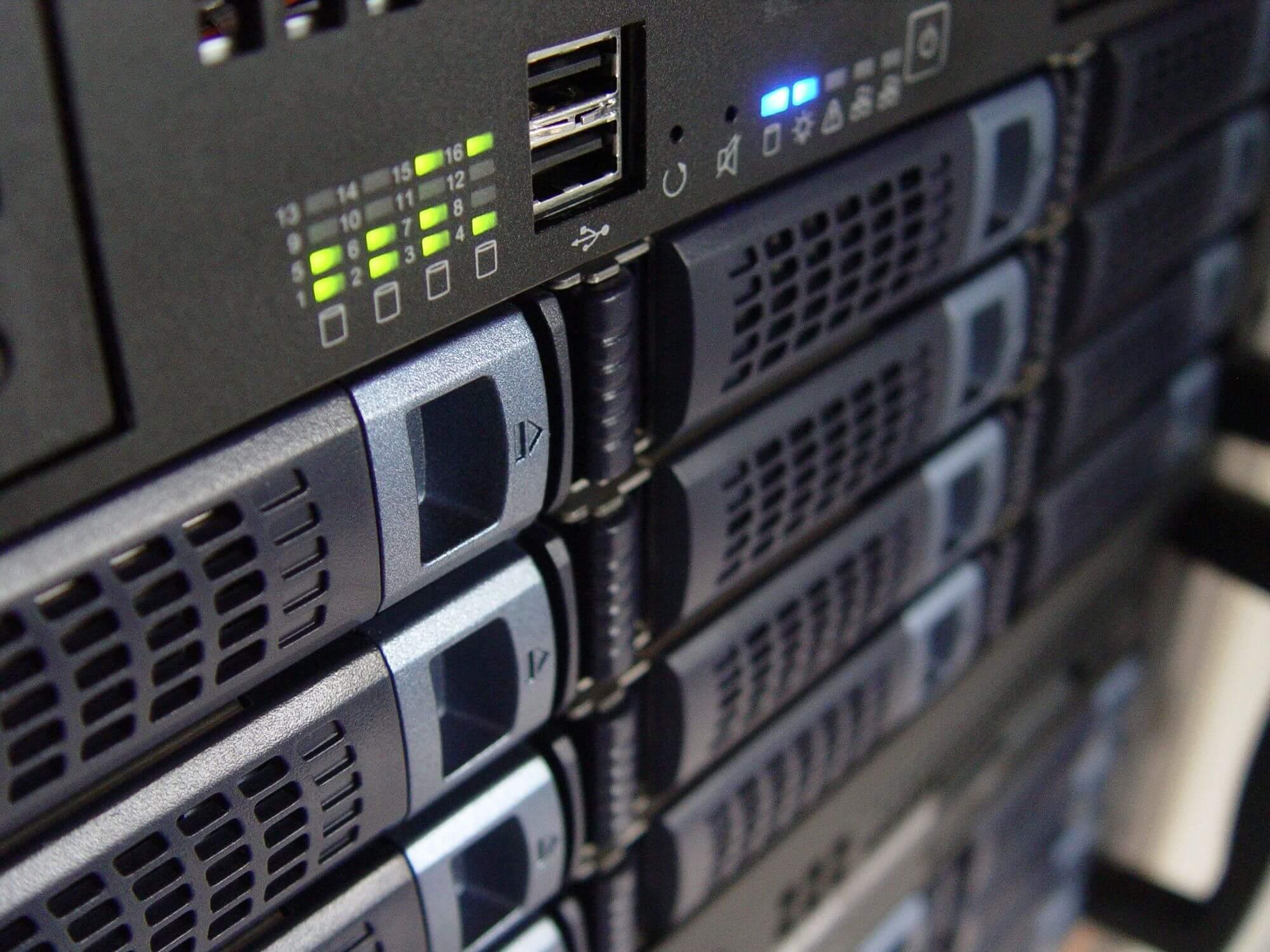 Descubra 5 vantagens do servidor dedicado