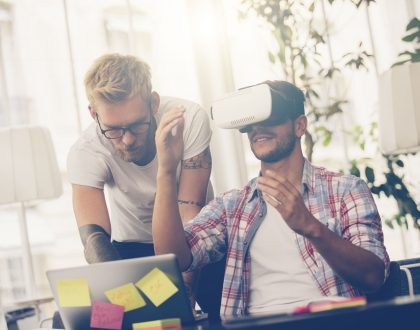 Afinal, o que é virtualização?