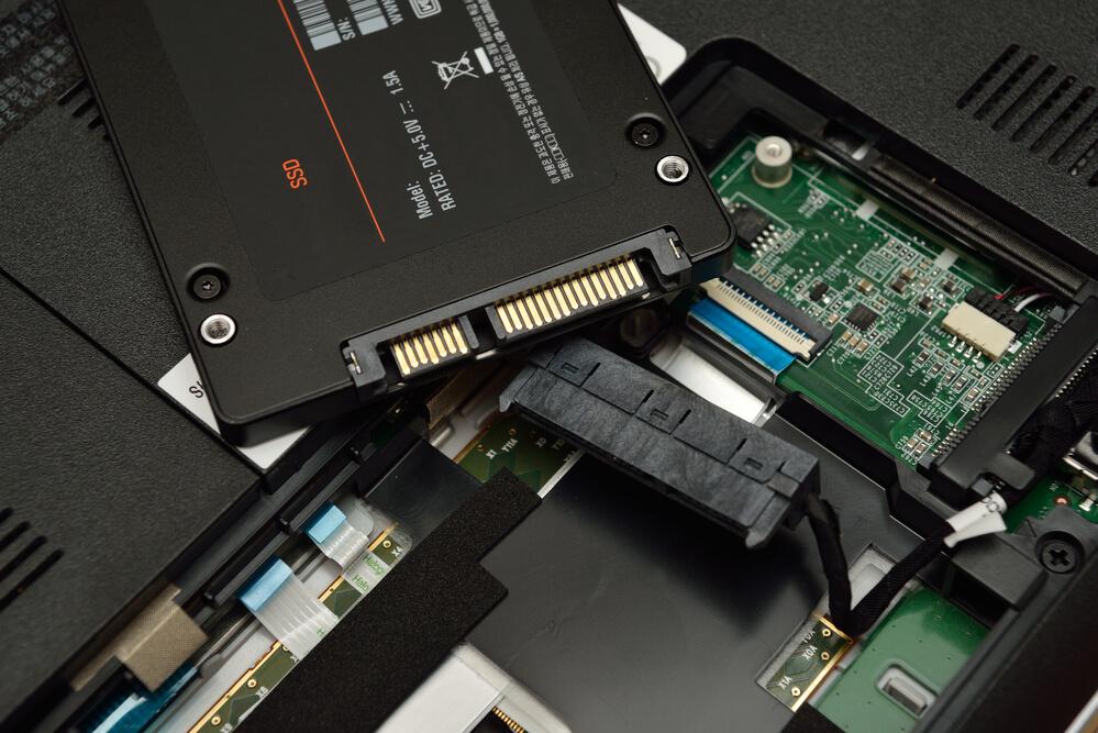 Armazenamento SSD: 6 vantagens para o seu negócio