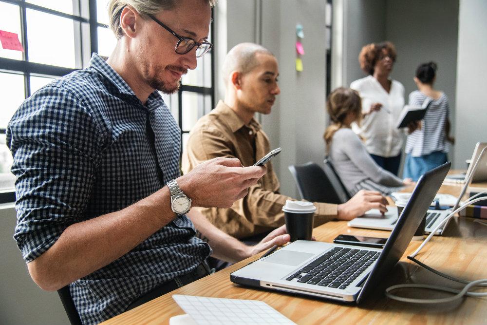 5 transformações ocasionadas pela internet das coisas nas empresas!
