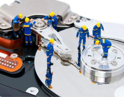 Softwares de backup gratuitos: 5 sugestões para a sua infraestrutura de TI