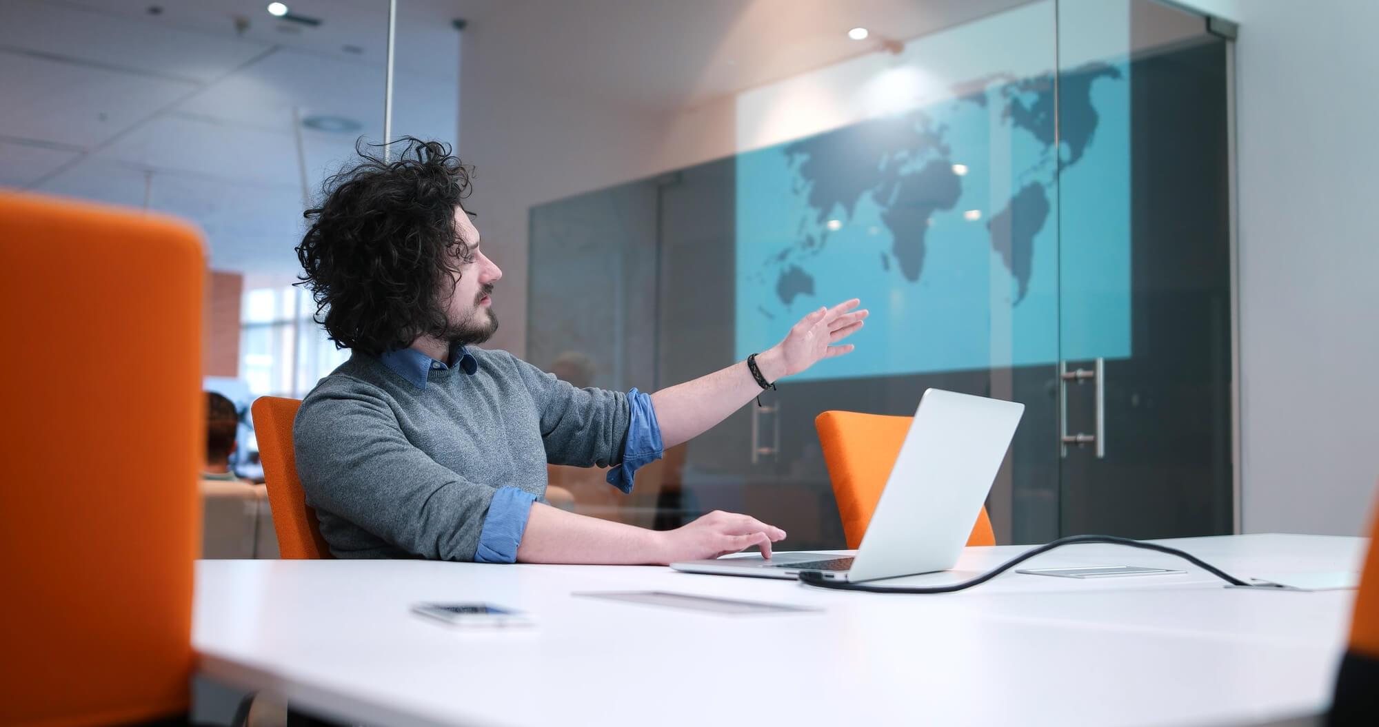 Você conhece os benefícios que uma CDN traz a seu website?