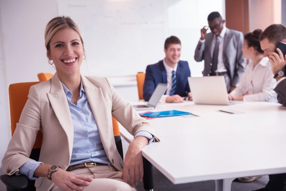 10 habilidades que todo líder deve praticar