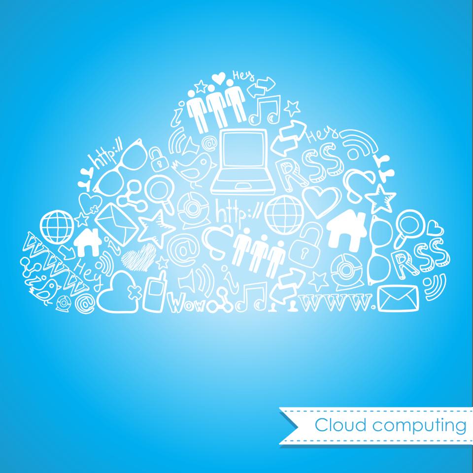 Cloud Computing pode salvar sua empresa!