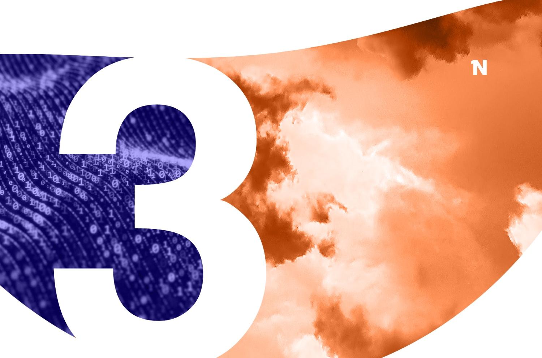 3 razões para considerar Computação em Nuvem em sua empresa