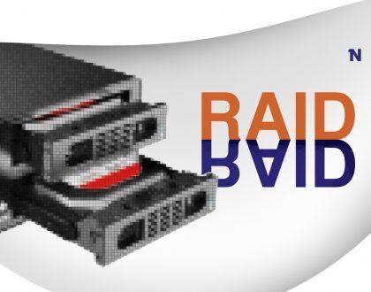 Saiba quais são as diferenças entre RAID 0, 1, 5 e 10