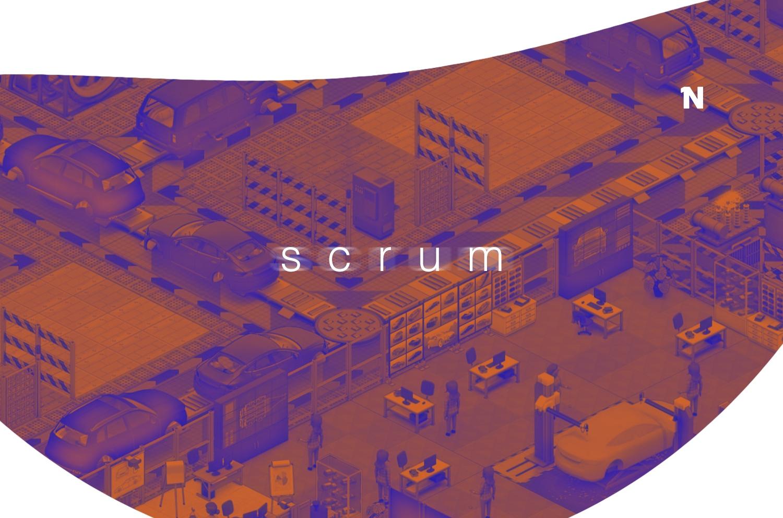 o que é Scrum