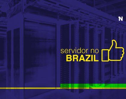 Servidor dedicado no Brasil: confira 4 vantagens