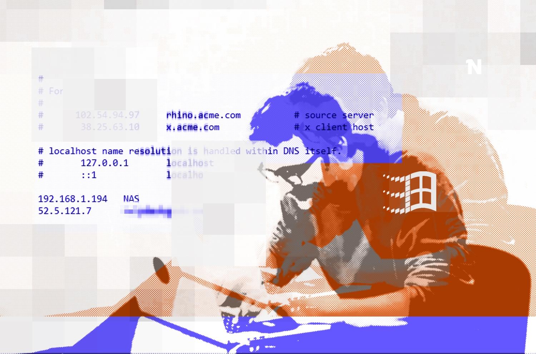 arquivos-hosts