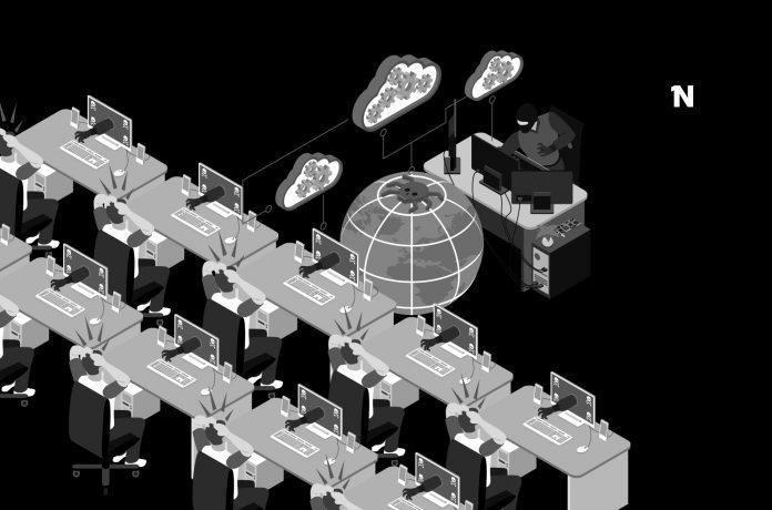 protecao-de-dados-ataque-cibernético