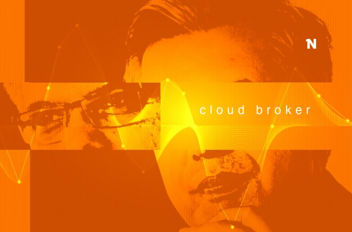 Cloud-Broker-Corretor-de-nuvem